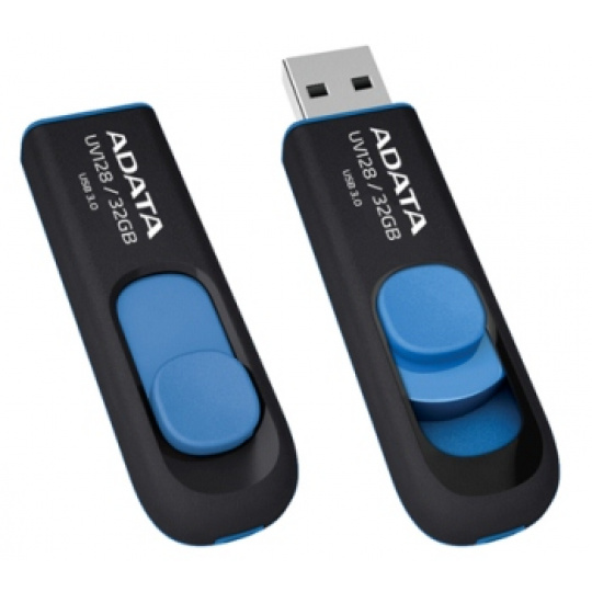 ADATA USB UV128 32GB blue (USB 3.0)