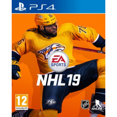 PS4 - NHL 19