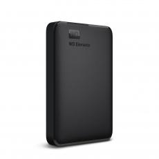 "Externí disk HDD 2.5"" WD Elements Portable 750GB, USB 3.0"