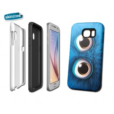 Skinzone Tough Case CRA0003CAT pro Galaxy S6 Edge