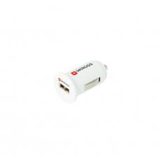 SKROSS Midget Car charger 1x USB 2.1A