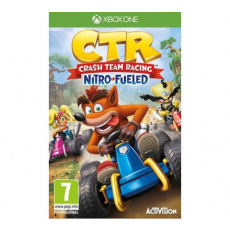 XONE - Crash Team Racing Nitro - Fueled