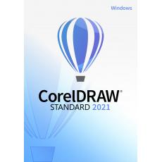 CorelDRAW Standard 2021 License (1-49)