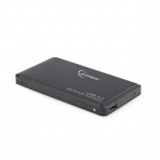 """GEMBIRD Externí dock pro 2,5"""", USB 3.0, SATA,černý"""