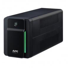 APC Back-UPS 750VA, 230V, AVR, IEC Sockets