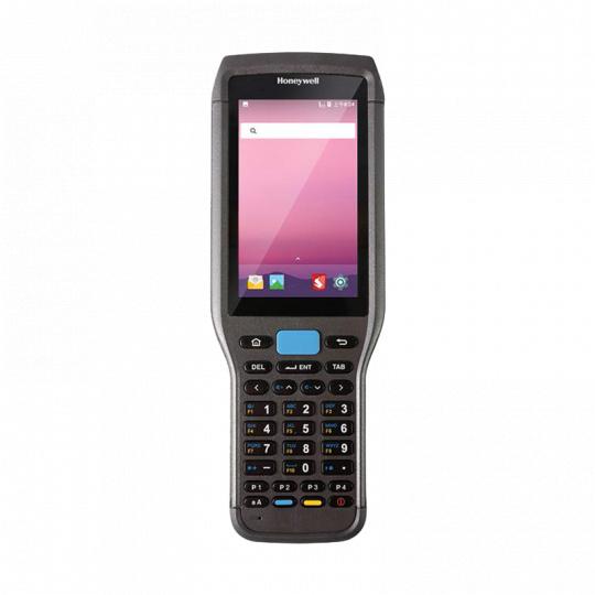 ScanPal EDA60K - Android 7.1, 2D,WLAN,Non-GMS, ECP