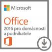 Microsoft Office, trvalé SW licence