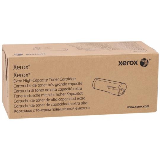 Xerox Cyan Toner pro  VersaLink C8000, 7600 str.