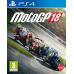 PS4 - MotoGP 18
