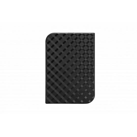 "Verbatim SSD externí disk 2,5"", Store 'n' Go, USB 3.1 gen1, černý, 480GB"