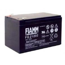 Fiamm olověná baterie FG21202 12V/12Ah