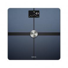 Nokia Body+ Full Body Composition WiFi Scale - Black