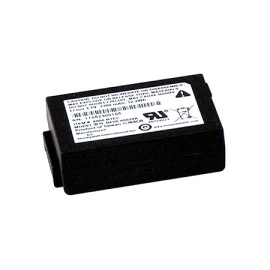 Honeywell Standard battery, spare for Dolphin 6100,6500