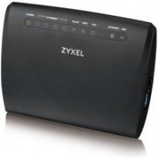 ZyXEL VDSL2 VMG3312-T20A Wireless N Combo WAN Gtw.