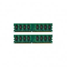 4GB DDR2 800MHz Patriot CL6 kit 2x2GB