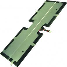 2-POWER Baterie 14,8V 3243mAh pro HP Spectre XT TouchSmart Ultrabook 15-4000