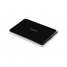 NATEC Externí box pro 2,5'' SATA USB 3.0 OYSTER 2, černý
