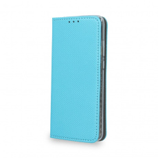 Cu-Be Pouzdro s magnetem Huawei Y7 2019 Turquoise
