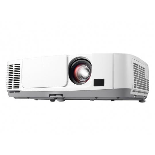 NEC Projektor P501X LCD,5000lm,XGA,Lampy