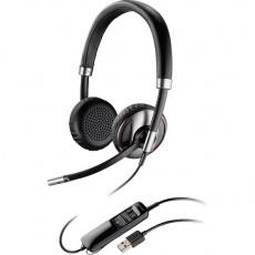 Plantronics Blackwire C720, Duo, USB