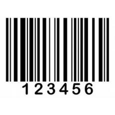 20ks - Štítek s čárovým kódem - Ultrium3 LTO 400GB