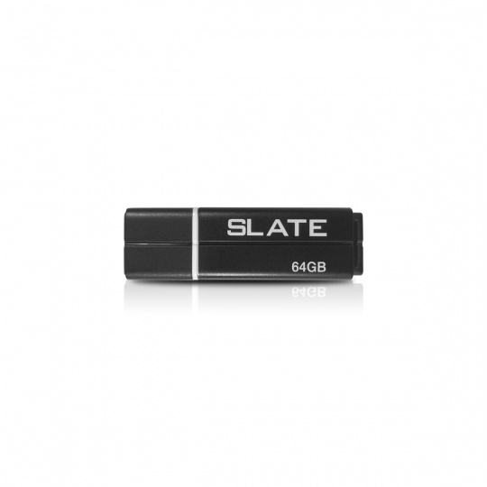 64GB Patriot Slate USB 3.0 černý