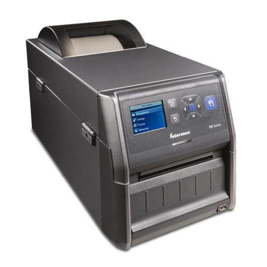 Honeywell PD43 USB,TTR, 203 DPI, EU Cord