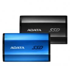 ADATA externí SSD SE800 512GB black