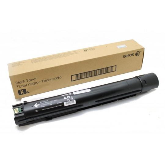 Xerox Black HI CAP Toner Cartridge VLC7000/10700