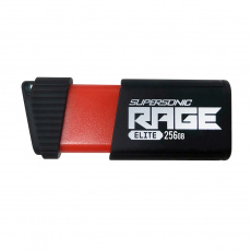 256GB Patriot Supersonic Rage Elite USB 3.1 až 400MB/s