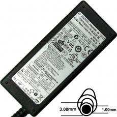 Napájecí adaptér 60W, 19V 3.0x1.0, originál Samsung