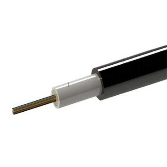 Mikrokabel k zafouknutí, 12vl., 50/125 OM2 Corning Ultra, CLT, PE, d=3mm