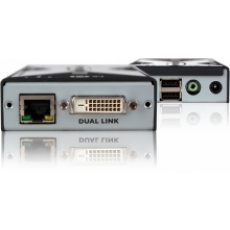 AdderLink X DVI PRO MS extender