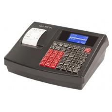 Registrační pokladna QMP 18 2xRS/USB/OL černá