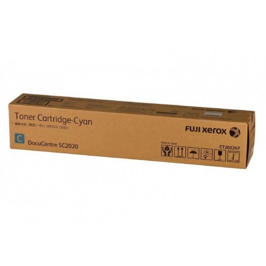 Xerox Cyan Toner pro DC2020, 3.000 str.