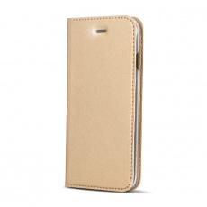 Smart Platinum pouzdro  Huawei Y6 II Gold
