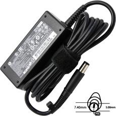 Napájecí adaptér 45W, 19,5V 7.4x5.0mm, originál HP