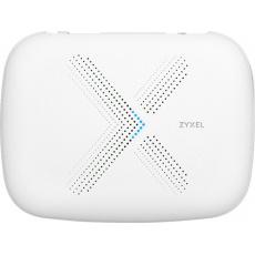 Zyxel Multy X WiFi System (Pack of 2) AC3000 Tri-Band WiFi