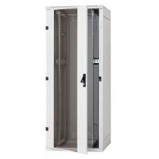 Stojanový rozvaděč 42U (š)600x(h)600 rozebíratelný