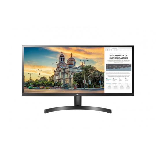 """29"""" LG LED 29WL500 - 2KHD,IPS,HDMI"""