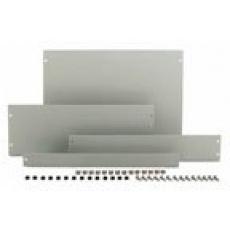 Blanking Panel Kit 19'' Beige (1U, 2U, 4U, 8U)