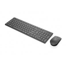 Lenovo Professional Ultraslim Wireless Combo Keyboard and Mouse- Czech/Slovakia