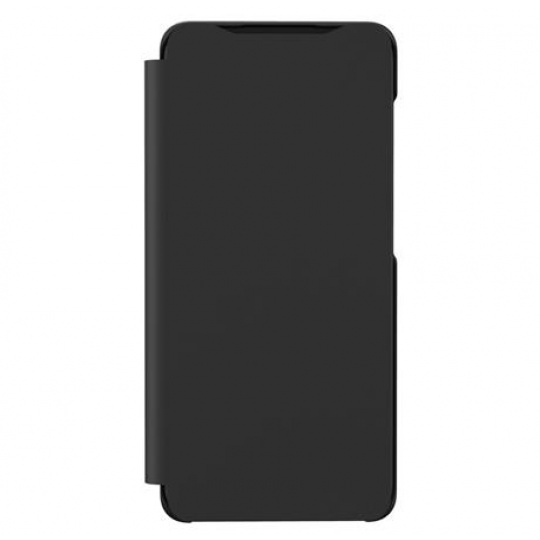 Samsung Flipový kryt pro Galaxy A41 Black