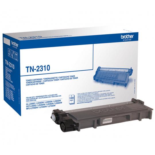 Brother TN-2310 (1200 str.)