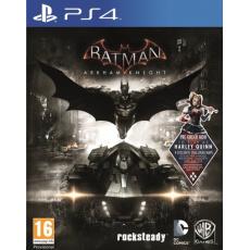 PS4 - Batman: Arkham Knight Playstation Hits