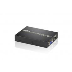 VGA/Audio Cat 5 Receiver, 1280 x 1024@150m