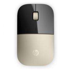 myš HP Z3700 Gold Wireless Mouse