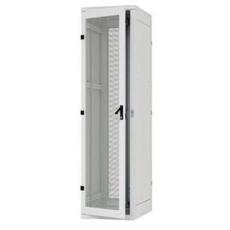 Stoj.rack 42U (š)600x(h)600 před.i zad.perf.dveře