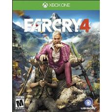 XONE - Far Cry 4
