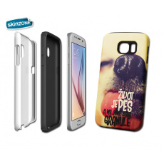 Skinzone Tough Case STA0006CAT pro Galaxy S7